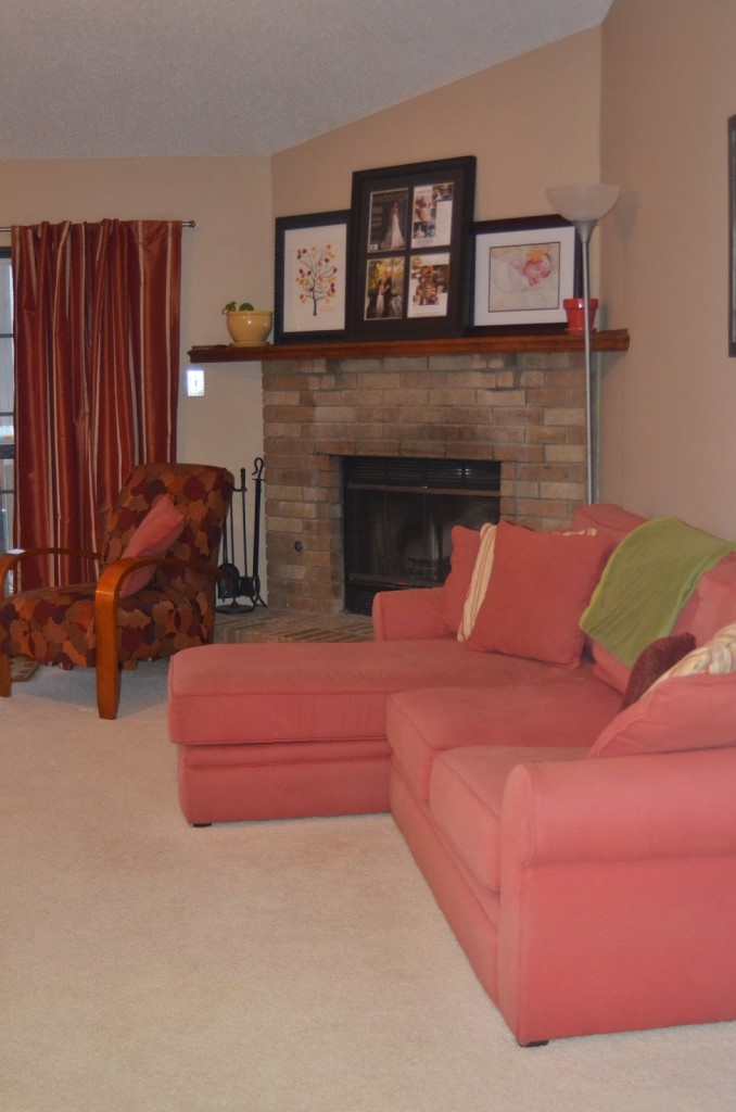 Neutral living room paint color - How do you say living room in spanish ...