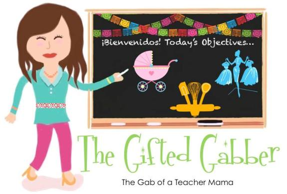 The Gifted Gabber – Mommy and Me Life Styled