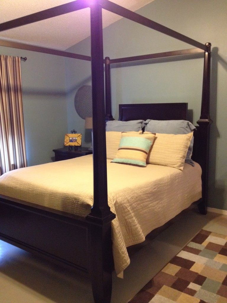 Neutral Master Bedroom Paint Color