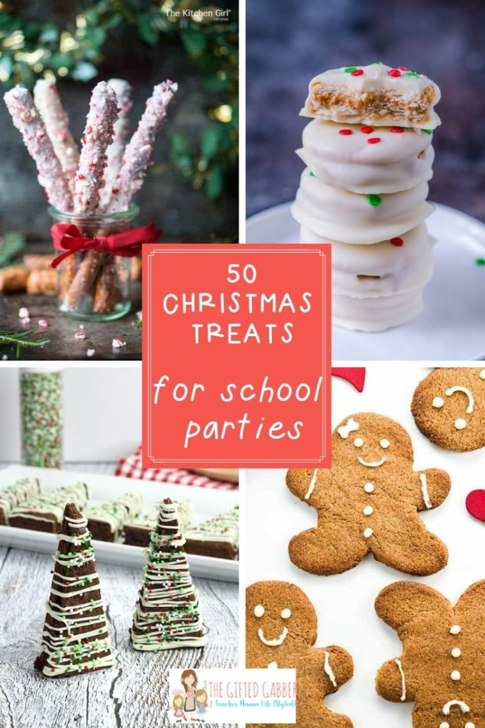 Christmas Treats For School Parties.50 Easy Christmas Snacks For Kids School Christmas Party