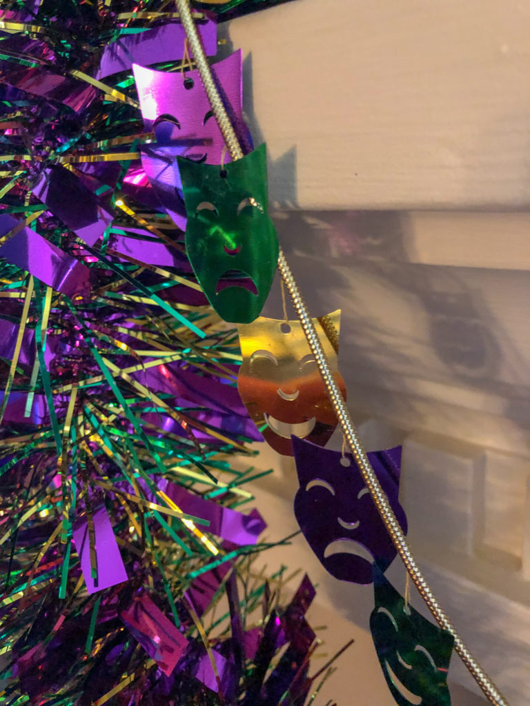 Mardi Gras Murder Mystery Party Planning Ideas The