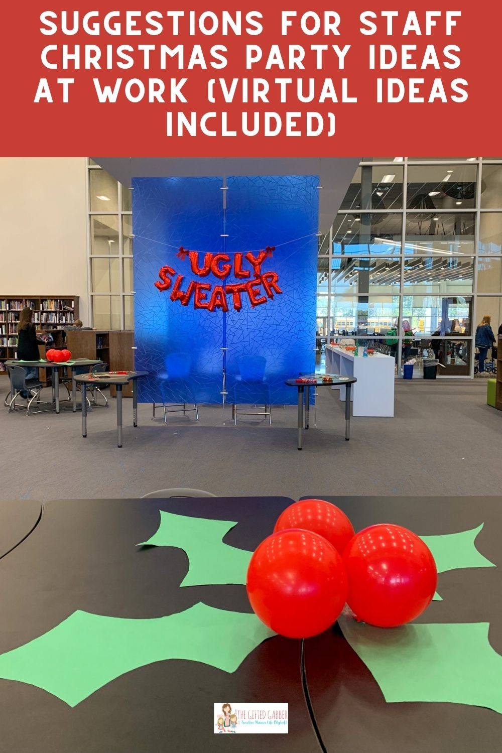 Christmas Party Ideas At Work With Ideas For A Virtual Christmas Party